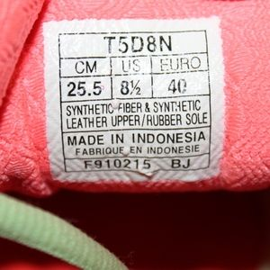 Asics Shoes - Asics Gel-Cumulus 17 Women size 8.5 Running shoes